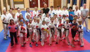 Bangor & Newtownards Karate